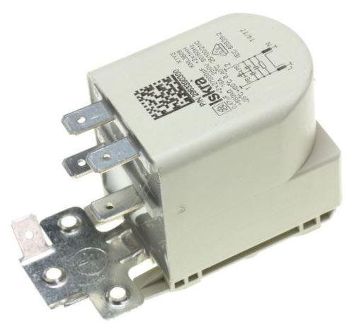Kondenzátor odrušovací 2963390300 Arcelik / Beko