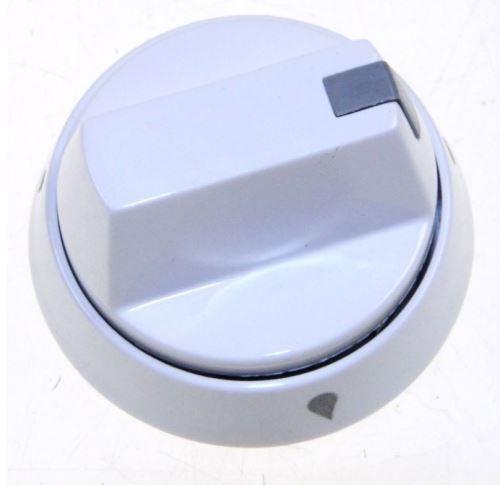 Knoflík plynového hoř. bílý AMICA 9042976