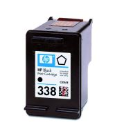 HP C8765EE Ink Cart No.338 pro DJ 5740,6540, 11ml, Black C8765EE#BA3