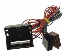 Adapter AUTO FORD MONDEO, FOCUS, C-MAX od roku 09/2003 na ISO konektor ZRS-AS-26B