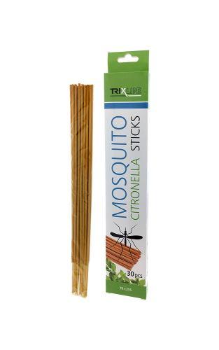 Mosquito sticks TRIXLINE TR C355 tyčinky s citronelou