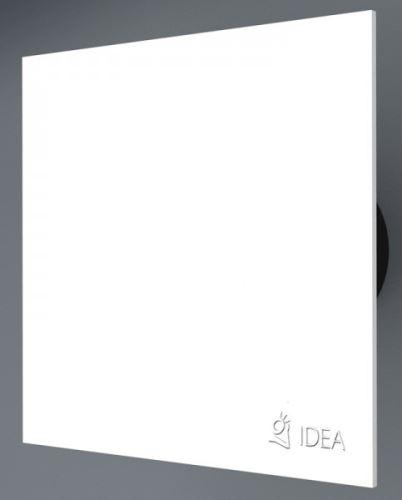 TOM SKLO ČELNÍ IDEA FRONT K 9003 WHITE PURE 14535