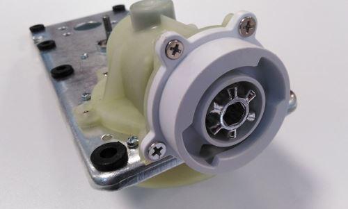 Převodovka robotu Sencor STM 37 xx NO6