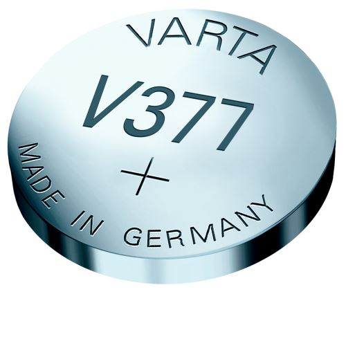Baterie Varta V 377 1ks