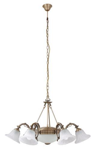 Rabalux 8556 Orchidea bronzová