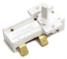 Termostat přímotopu 0-45 °C KST501-79/16 250V/16A