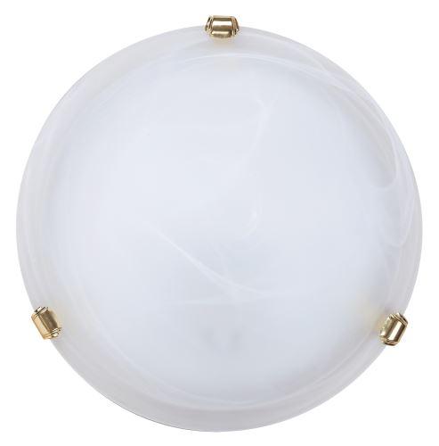 Rabalux 3201 Alabastro bílé alabastrové sklo