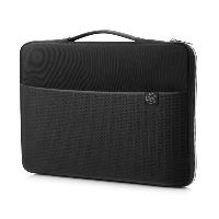 "HP pouzdro - Carry - black + silver (15,6"") 3XD36AA#ABB"