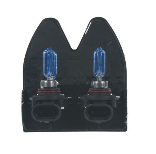 Halogen. žárovka 12V s paticí HB3 (9005), Blue white 4300K, 912HB3B