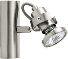 Eglo 86011 - Bodové svítidlo GU10/50W/230V