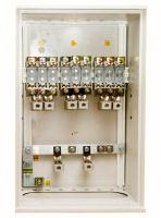 ESTA SKŘÍŇ SS300/NVE2P PŘÍPOJK 9X160A (3 SADY PN00) DO ZDI 03801