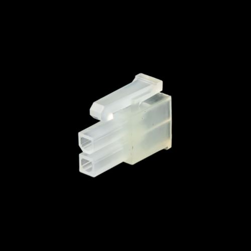 Molex 2-zásuvka, samice, 25M02F