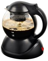Čajovar/kávovar/varná konvice 3 v 1, KALORIK TKB 1023, 600W, 1 litr