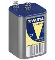 Baterie 4R25 V430, 6V Varta