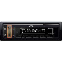 KD-X361BT AUTORÁDIO BT/USB/MP3 JVC