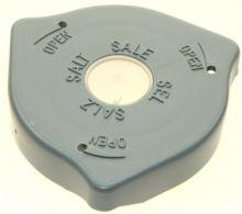víčko zásobník soli INDESIT, náhrada C00041088