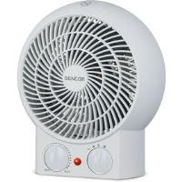 SFH 7020WH Tepl. ventilátor SENCOR