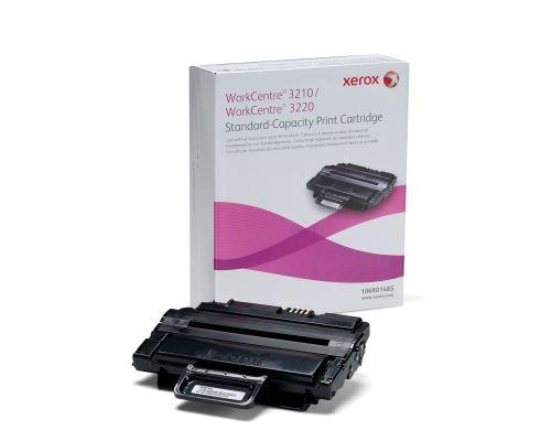 Xerox Toner Black pro 3210MFP/3220MFP (2.000 str)