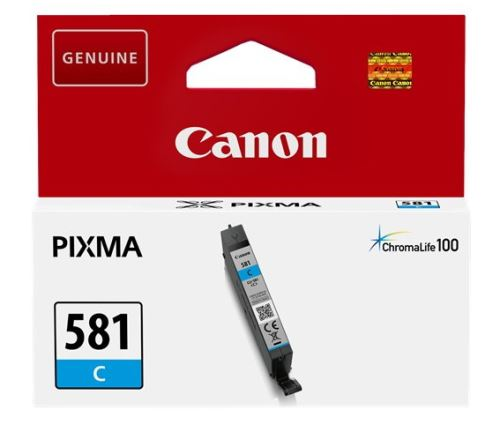 Canon cartridge INK CLI-581 C