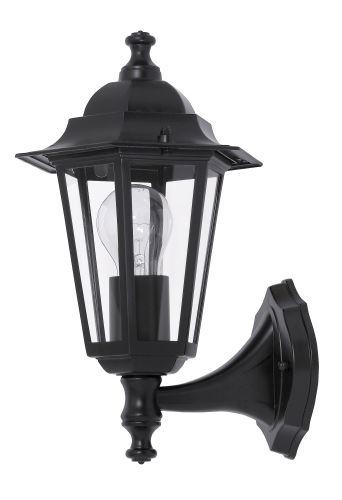 Rabalux 8204 Velence, outdoor 1 arm nástěnná lampa, up
