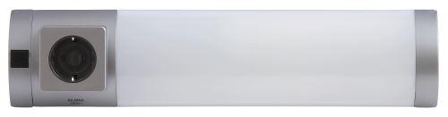 Rabalux 2326 Soft stříbrná
