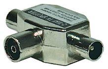 Rozbočovač feritový EU 2501 /D194, J0199