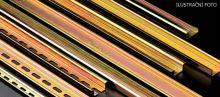 SM LISTA DIN PR-TS 35/CF6 DĚROVANÁ 6,3MM (OMEGA 3AF)