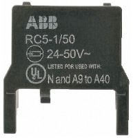 ABB RC 5-1/50 RC ČLEN