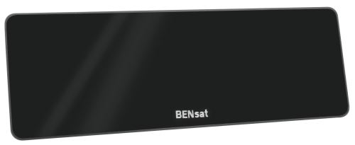 Pokojová anténa EMOS EM-101N, 0–25 km DVB-T2, 2702012000