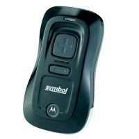 Čtečka Motorola CS4070, 2D mobilní snímač čárových kódů, USB, BT, Lanyard CS4070-SR70000TAZW