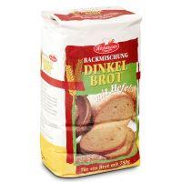 Směs na chleba - špaldový chléb - Küchenmeister KM11