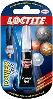 Lepidlo Super Bond gel 2g Loctite