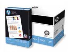 HP OFFICE PAPER B+ - A4, 80g/m2, 1x500listů, CHPOF480/120