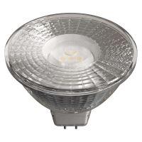 LED žárovka Classic MR16 4,5W GU5,3 teplá bílá, 1525732200