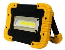 Konnoc S-700 10W LED nabíjecí pracovní reflektor