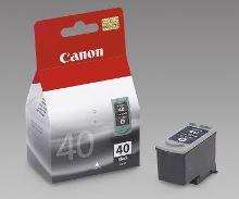 Canon cartridge PG-40 Black (PG40), 0615B001