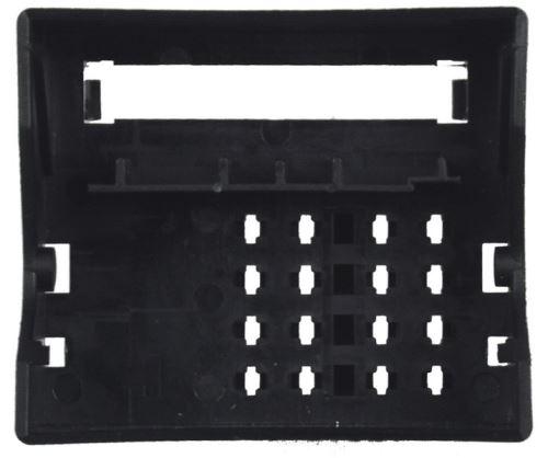 MOST 16-pinový plast konektoru, 25054/1
