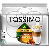 TASSIMO L. M. CARAMEL KAPSLE JACOBS KRÖN