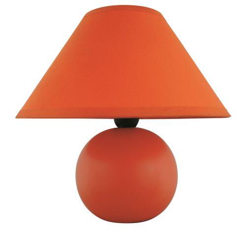 Rabalux 4904 Ariel oranžová