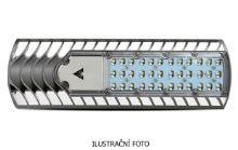 LUX SVÍTIDLO LED STL005-VL 45W IDT MINISTREET STREET LIGHT 740 3800LM