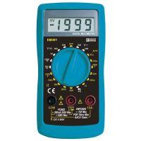 Měřící přístroj - multimetr EM391, M0391