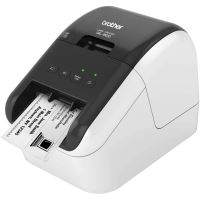Brother QL-800 tiskárna samolepících štítků QL800YJ1