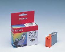 Canon BCI 24C Color náplň pro S200/300 (6882A002)