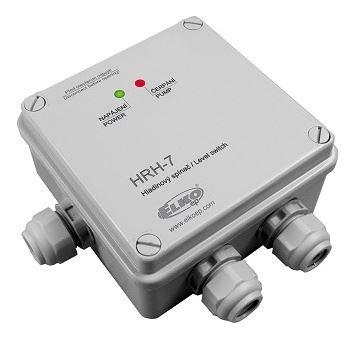 ELK RELÉ HRH-7 HLADIN. IP65