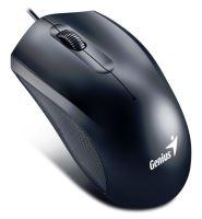 Genius DX-170/ drátová/ 1000 dpi/ USB/ černá, 31010238100