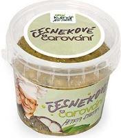 Česneková pasta 160g - Česnekové čarování