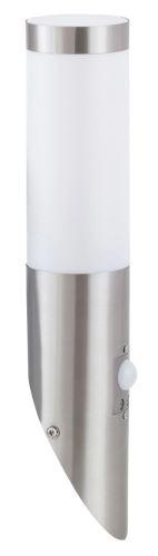 Rabalux 8266 Inox torch saténová chromová IP44