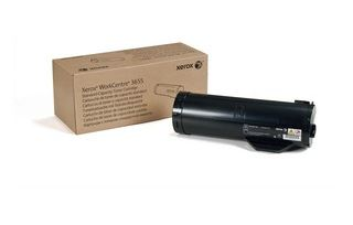 Xerox Toner Black pro WC3655  (6100 str)