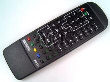 BQS324  Dálkový ovladač náhradní
