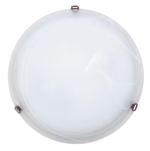 Rabalux 3302 Alabastro bílé alabastrové sklo